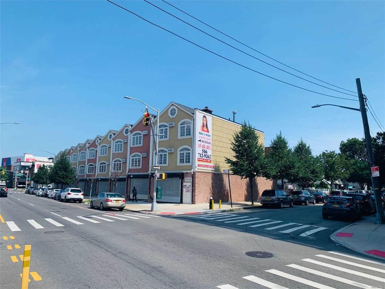 176-06 Jamaica Avenue - Photo 1