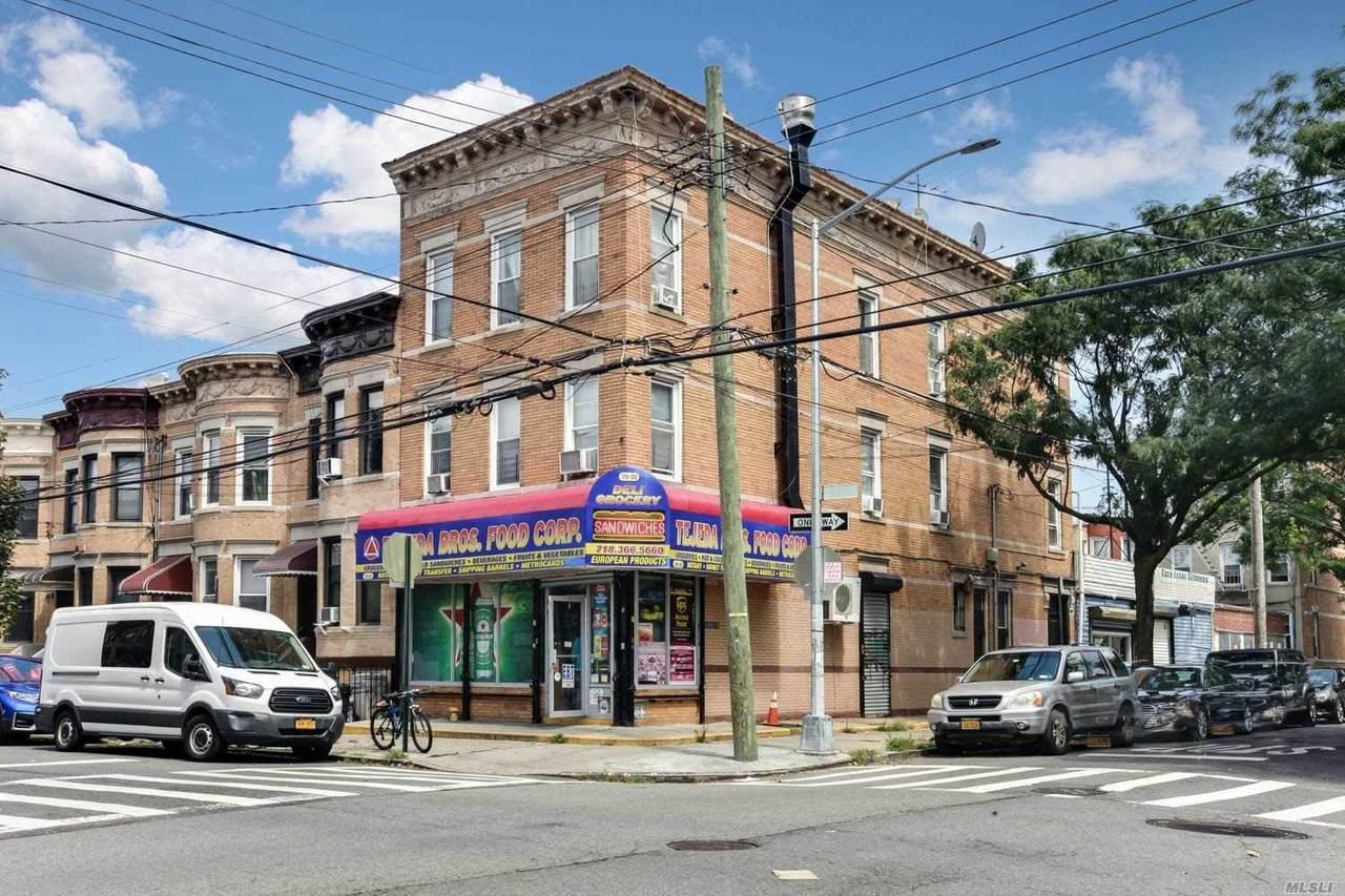 72-69 61st Street - Photo 1