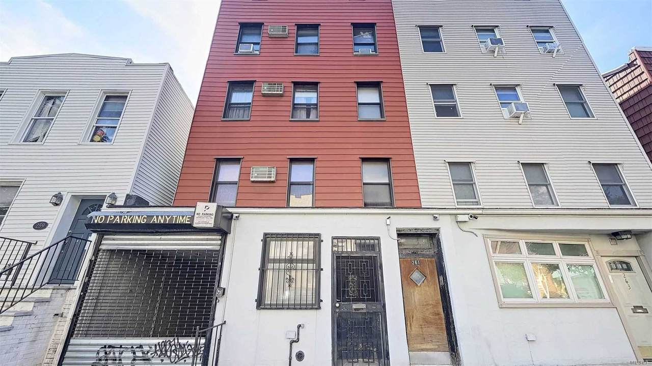 261 Manhattan Avenue - Photo 1