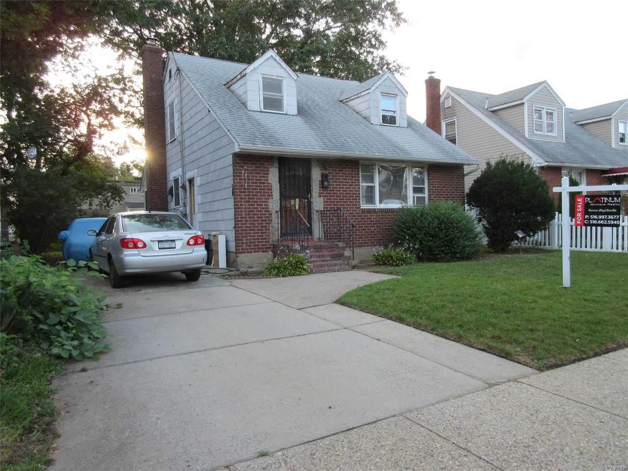 251 Sheridan Street - Photo 1