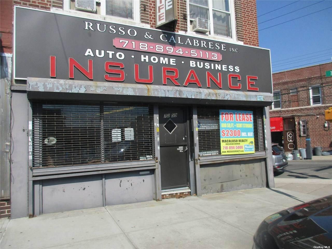 72-59 Metropolitan Avenue - Photo 1