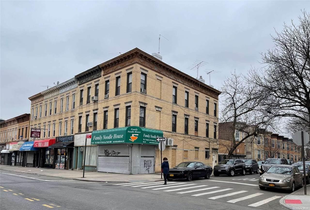 66-45 Myrtle Avenue - Photo 1