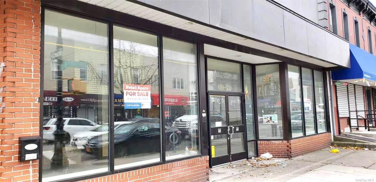 69-18 Myrtle Avenue - Photo 1