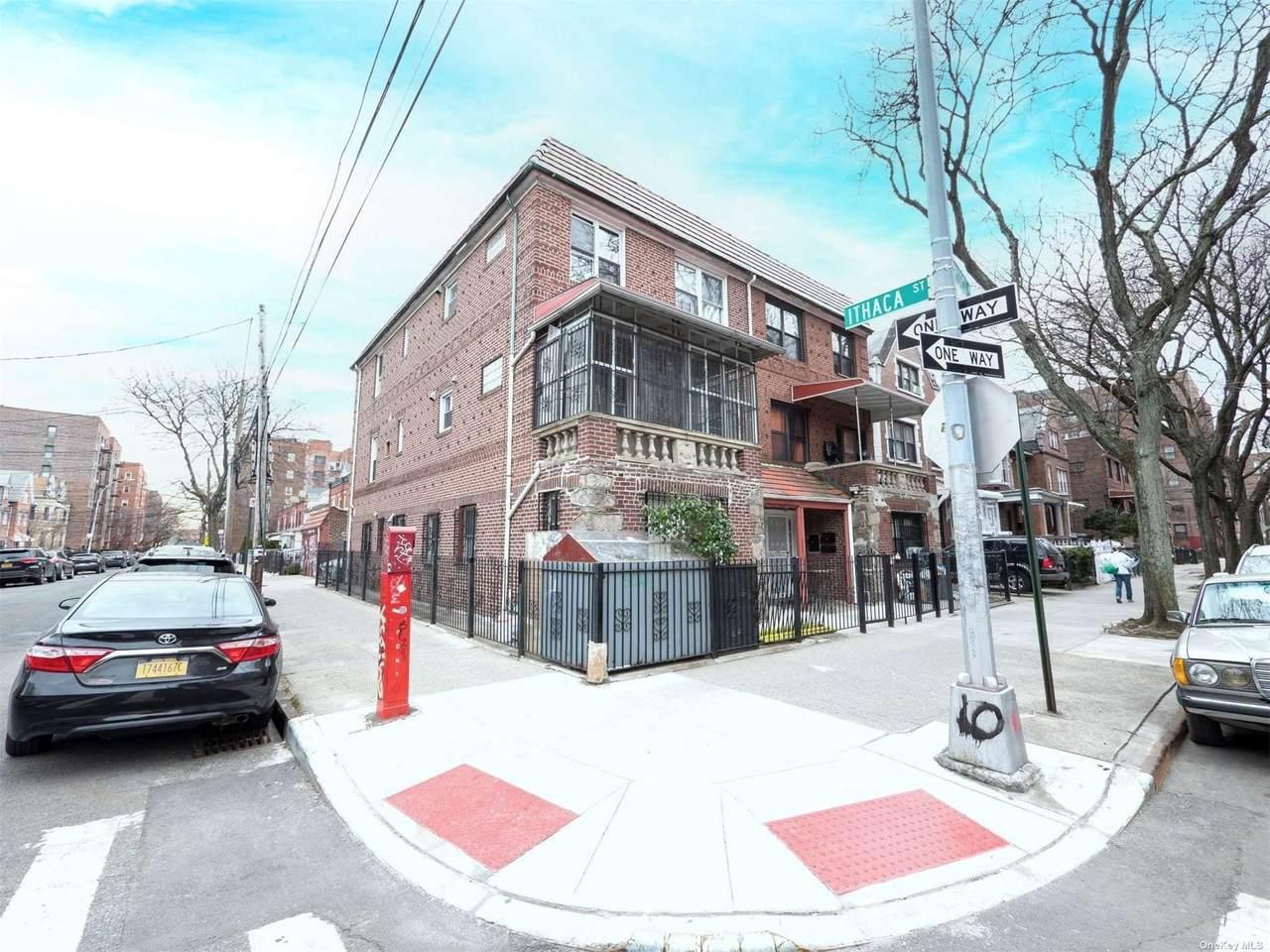 86-20 Elmhurst Avenue - Photo 1