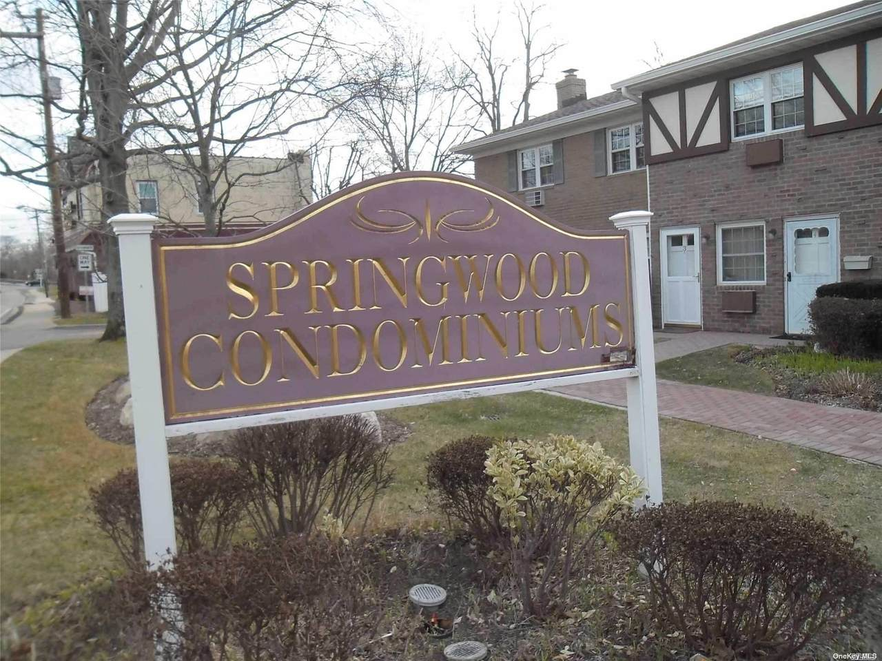 8 Springwood Drive - Photo 1