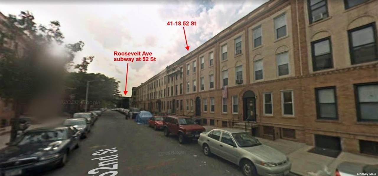 41-18 52nd Street - Photo 1