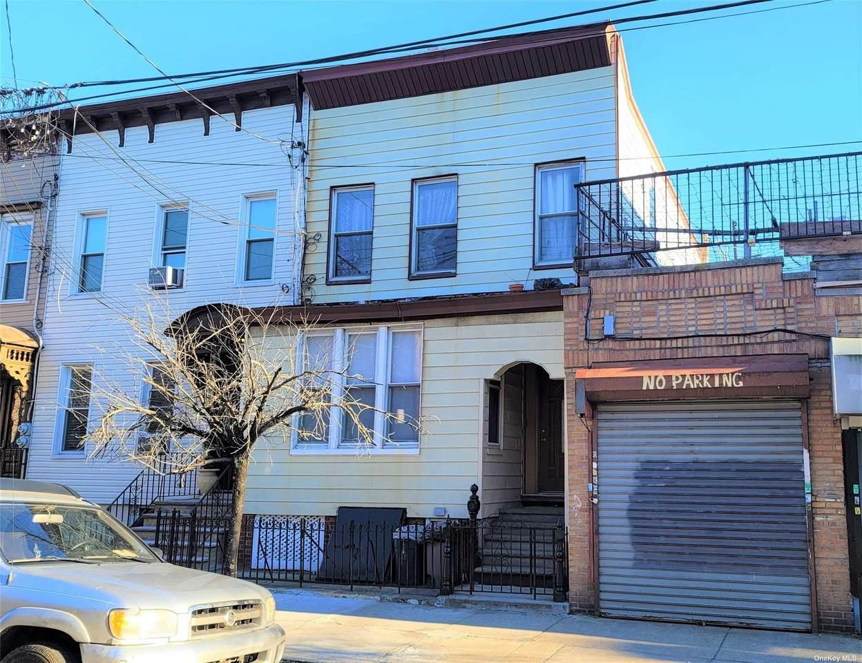 59-12 Putnam Avenue - Photo 1