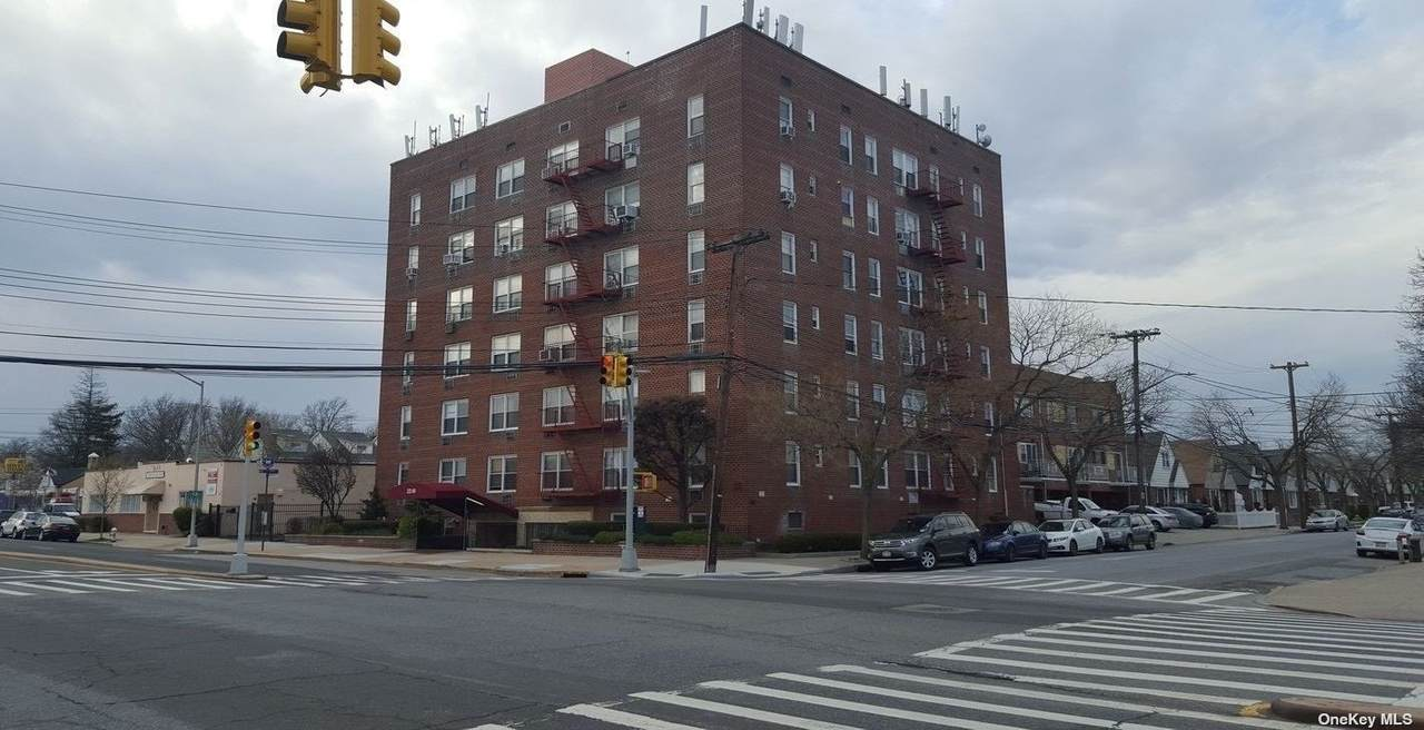 222-89 Braddock Avenue - Photo 1