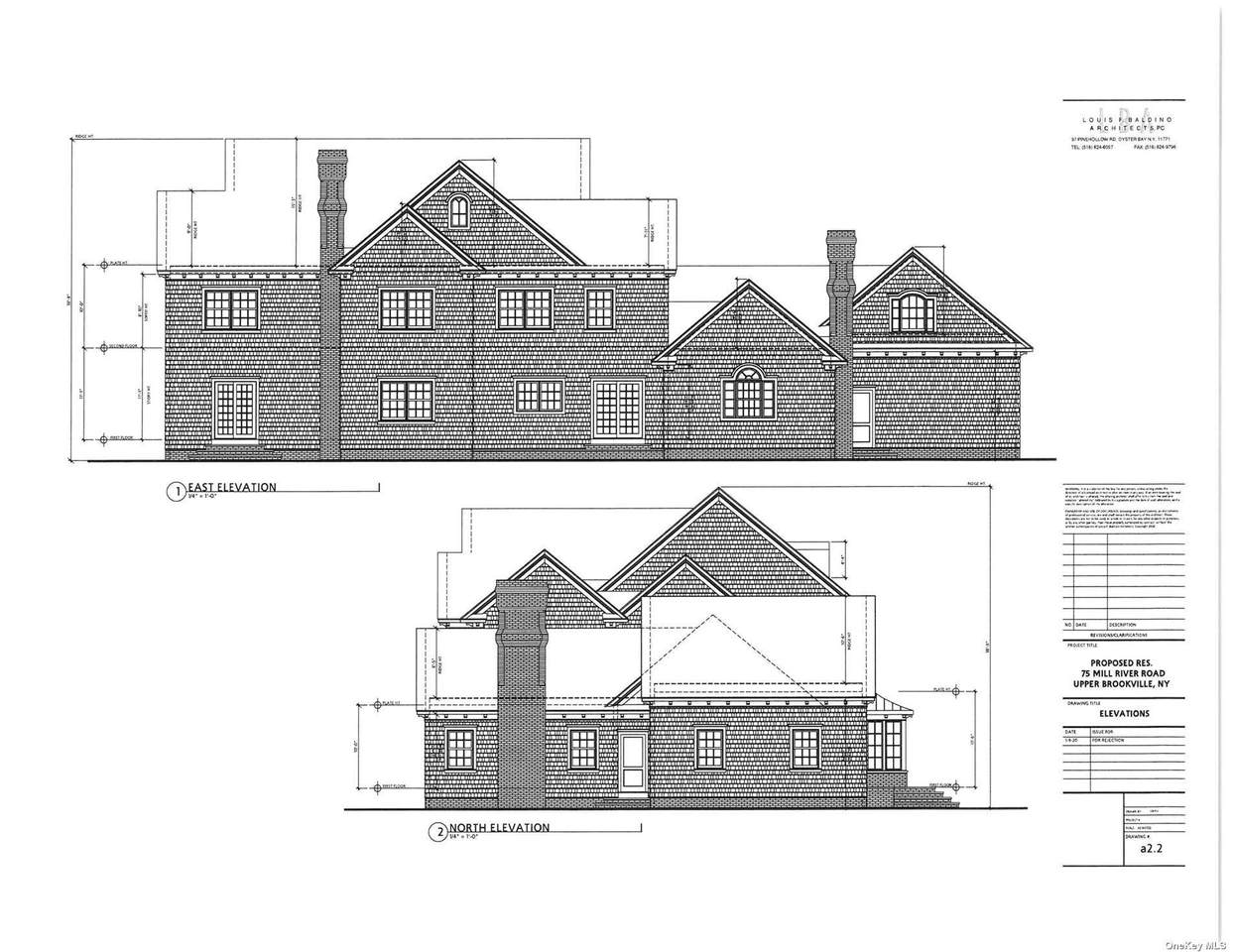80 Mill River Road - Photo 1
