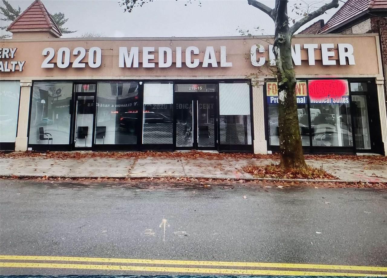 219-15 Linden Boulevard - Photo 1