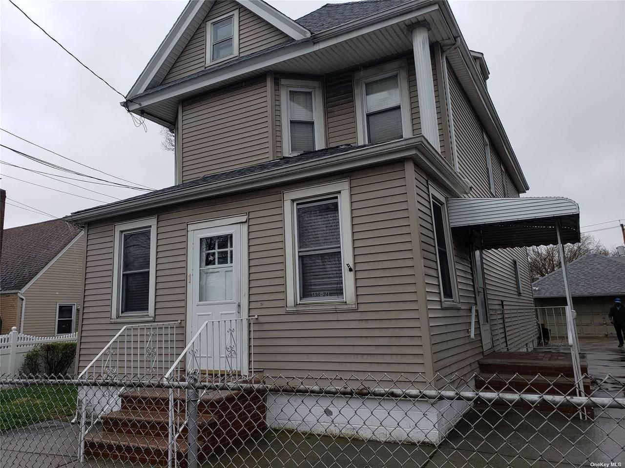136-24 241st Street - Photo 1