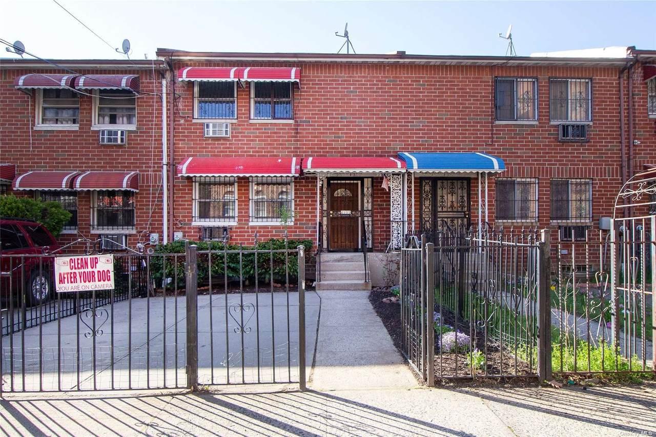 2151 Mapes Avenue - Photo 1