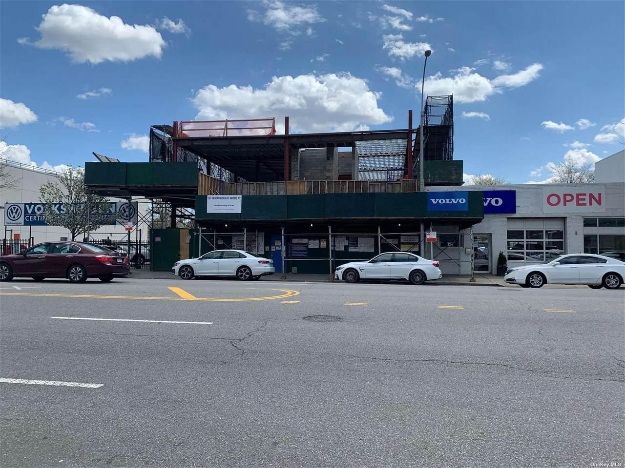207-26 Northern Boulevard - Photo 1