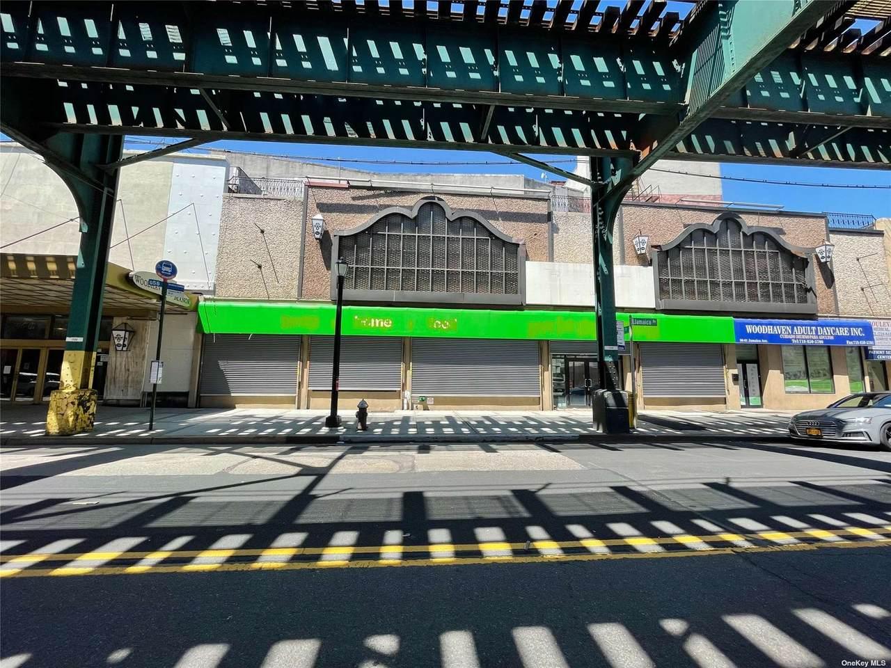 96-01 Jamaica Avenue - Photo 1