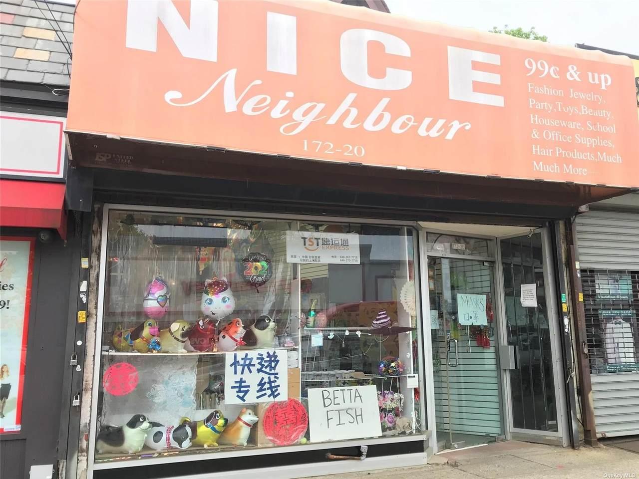 172-20 46th Avenue - Photo 1