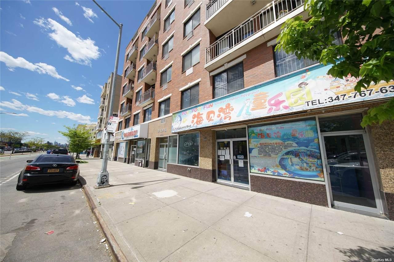 82-23 Queens Blvd Boulevard - Photo 1