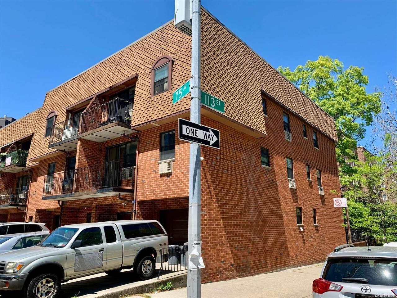 112-31 75 Avenue - Photo 1