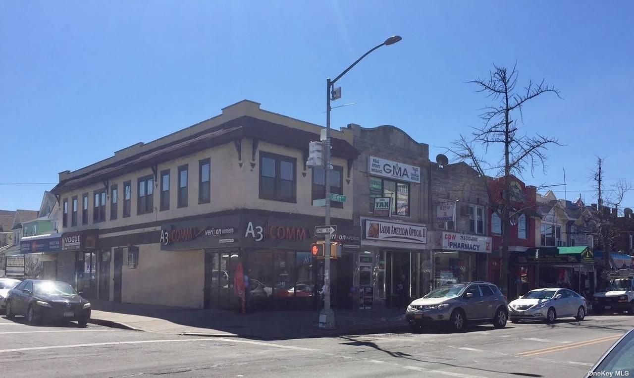 121-20 Liberty Avenue - Photo 1