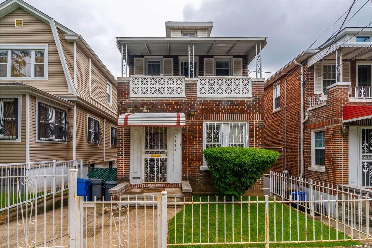 4312 Bruner Avenue - Photo 1