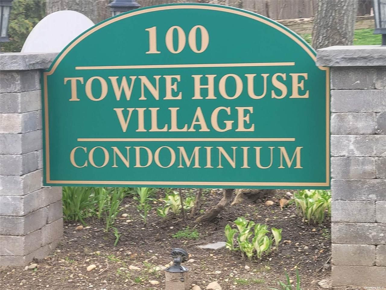 701 Towne House Vlg Drive - Photo 1