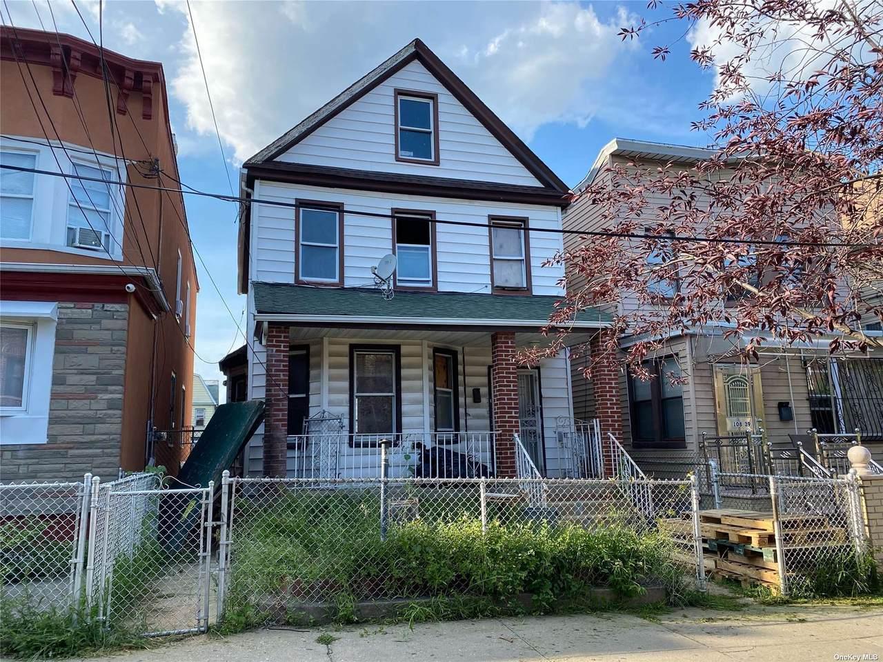 108-35 38th Avenue - Photo 1