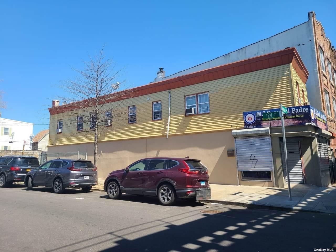 124-05 Jamaica Avenue - Photo 1