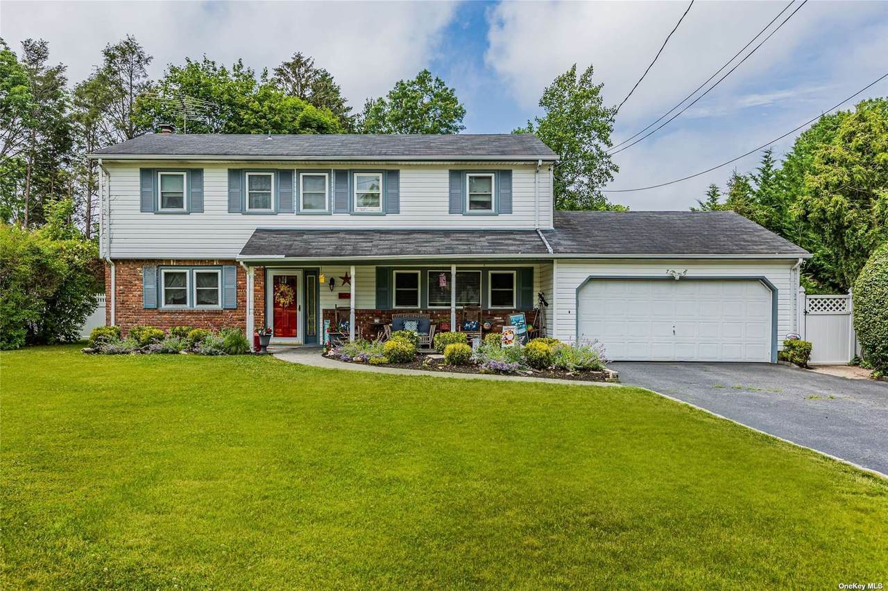 77 Fort Hill Road - Photo 1