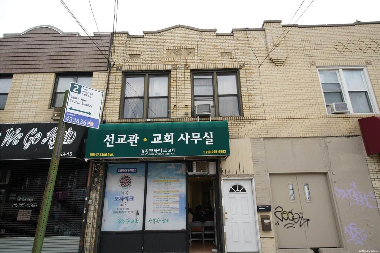 199-17 32 Avenue - Photo 1