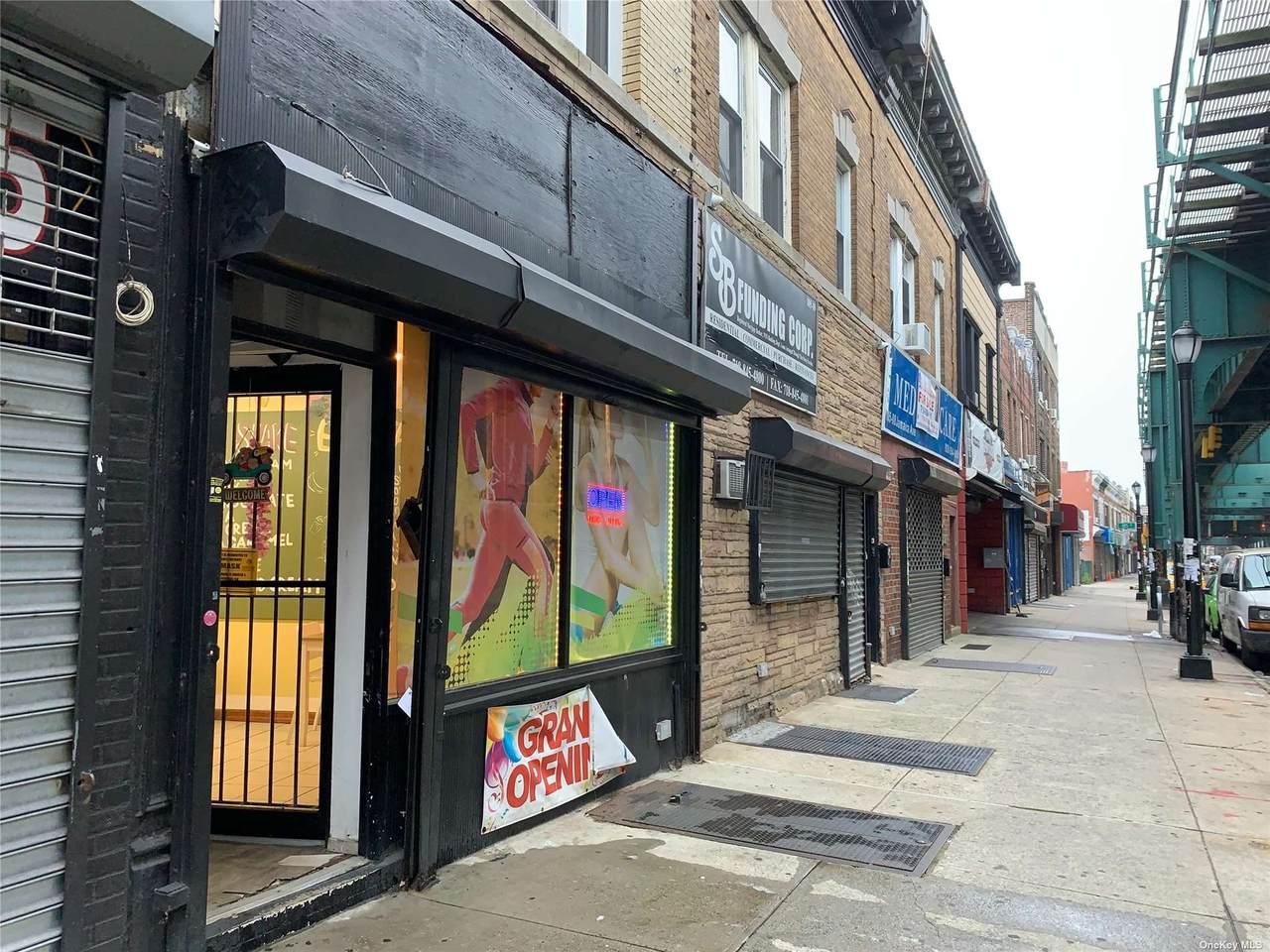 105-12 Jamaica Avenue - Photo 1