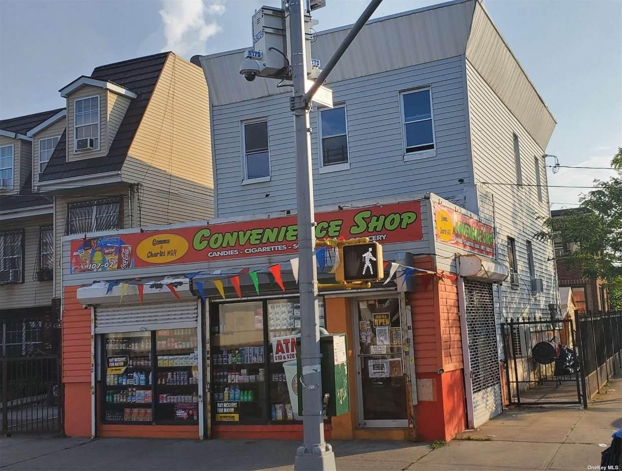 107-02 Guy R Brewer Boulevard - Photo 1