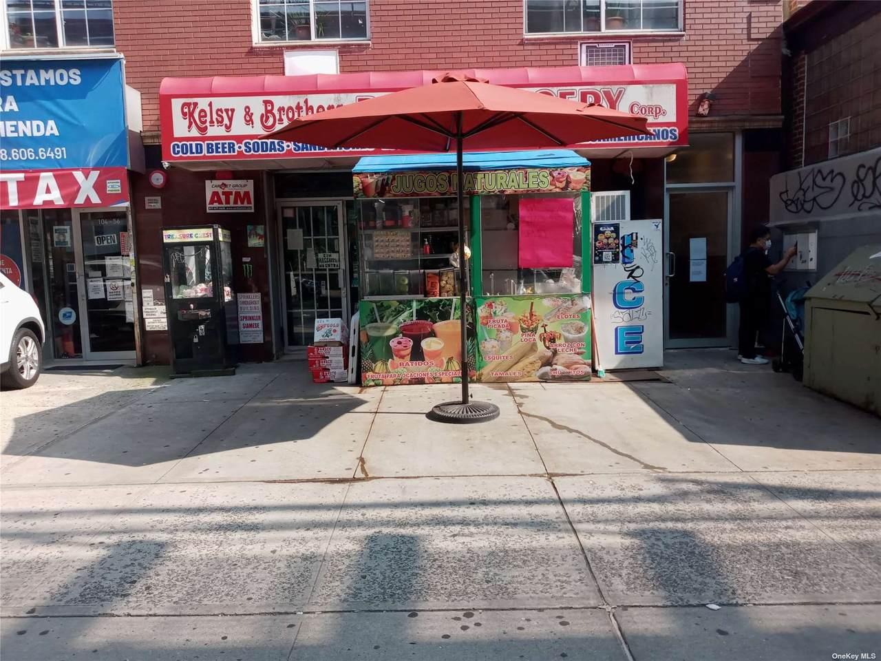 104-54 Roosvelt Avenue - Photo 1