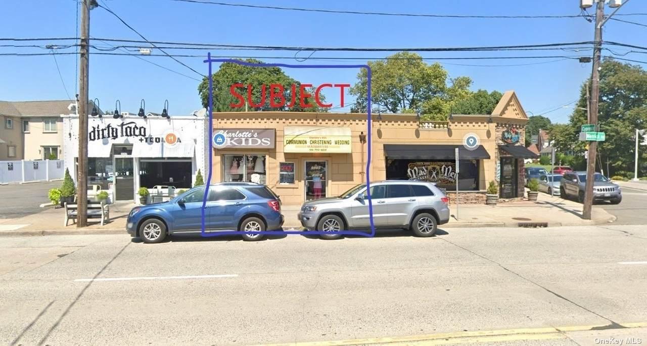 3265 Merrick Road - Photo 1