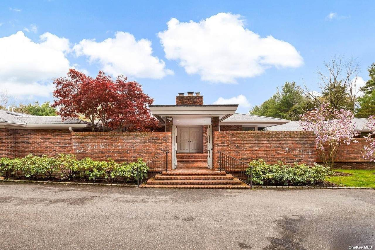 461 Muttontown Eastw Road - Photo 1