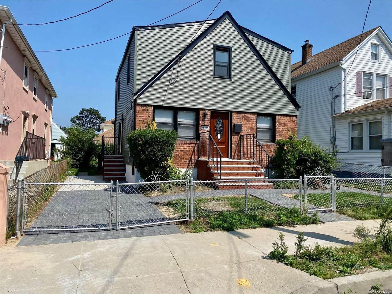 160-35 121 Avenue - Photo 1