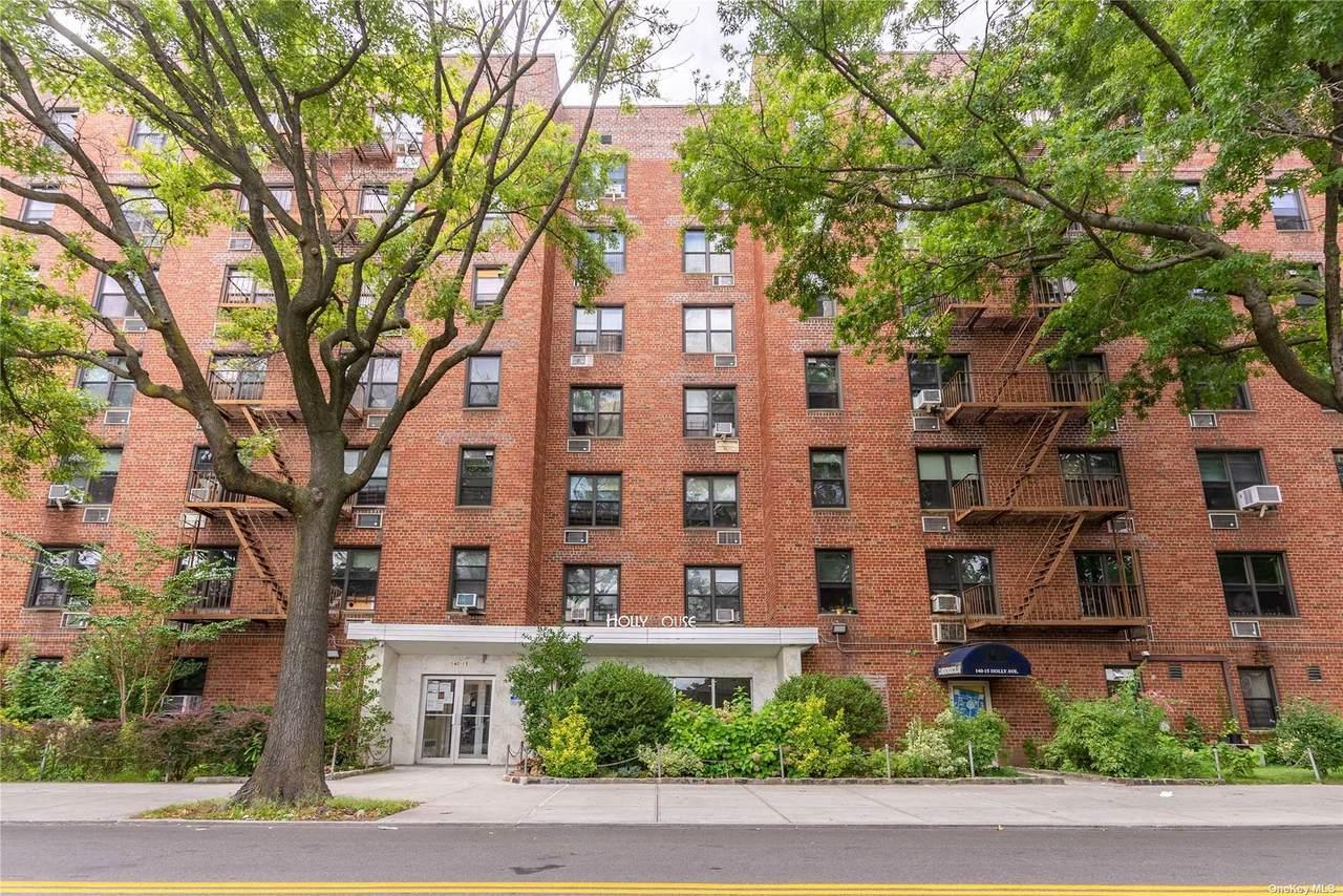 140-15 Holly Avenue - Photo 1
