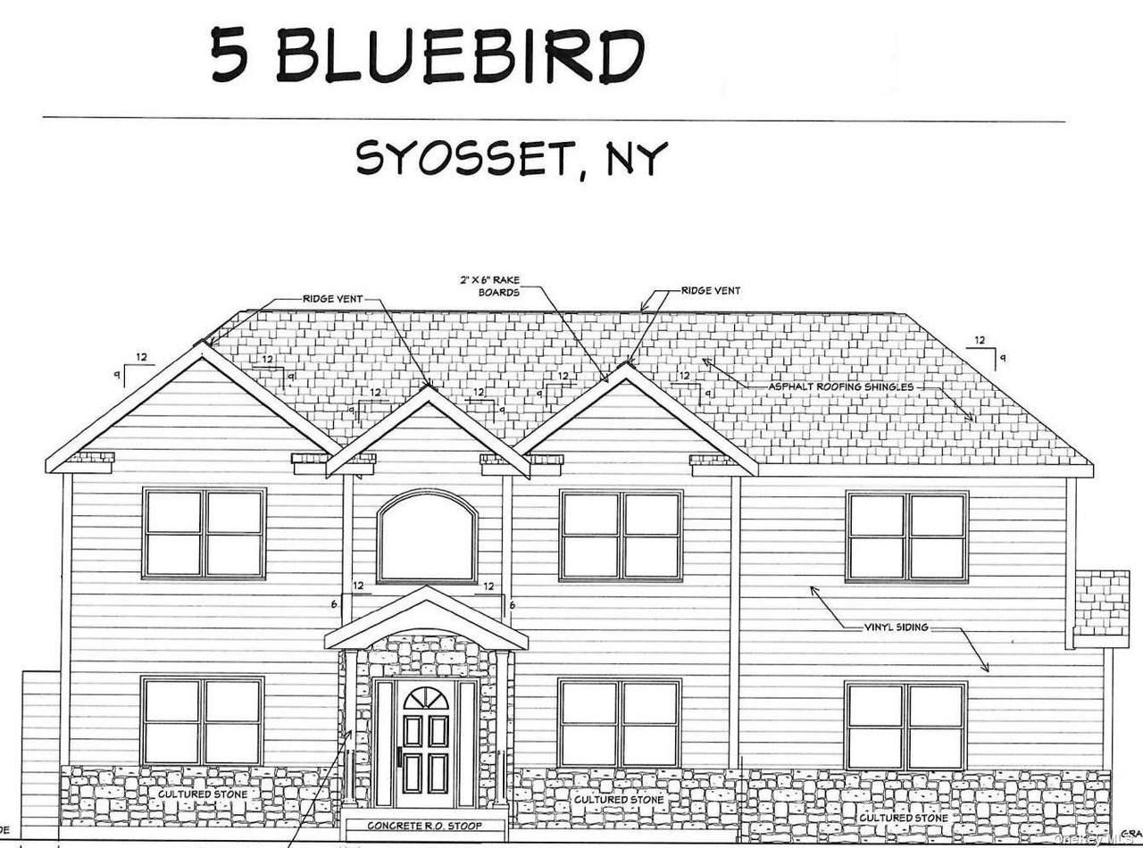 5 Bluebird Drive - Photo 1