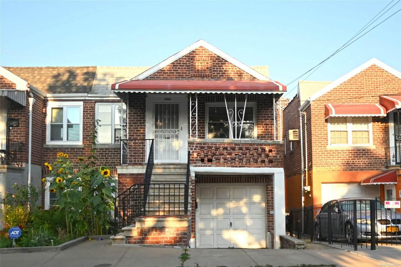 1363 Hobart Avenue - Photo 1