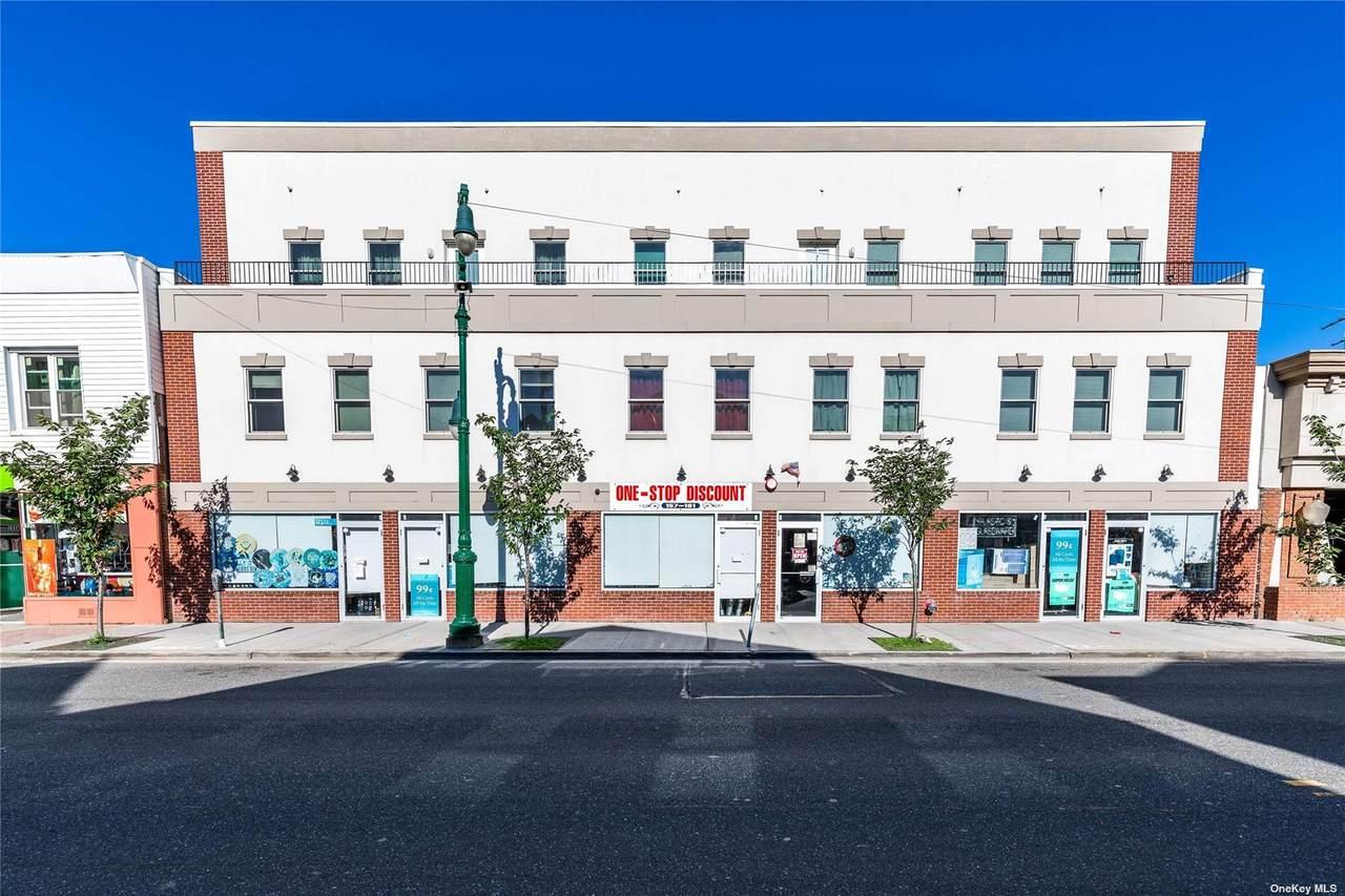 157-161 Post Avenue - Photo 1