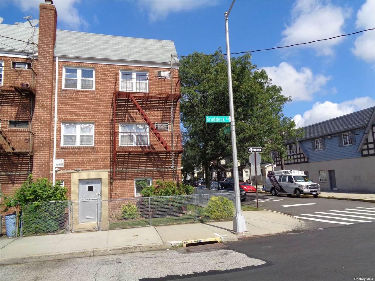 224-19 Braddock Ave - Photo 1