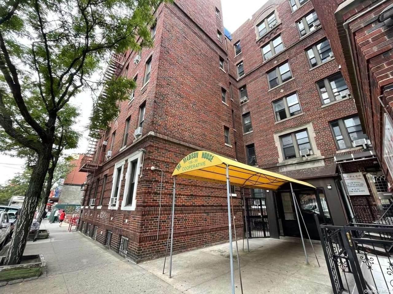 136-39 41st Avenue - Photo 1
