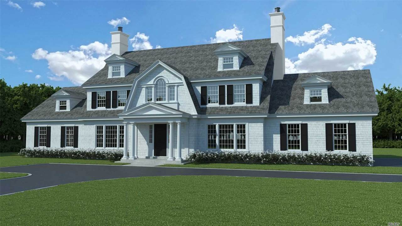 34-Lot 2 Middle Hollow Road - Photo 1