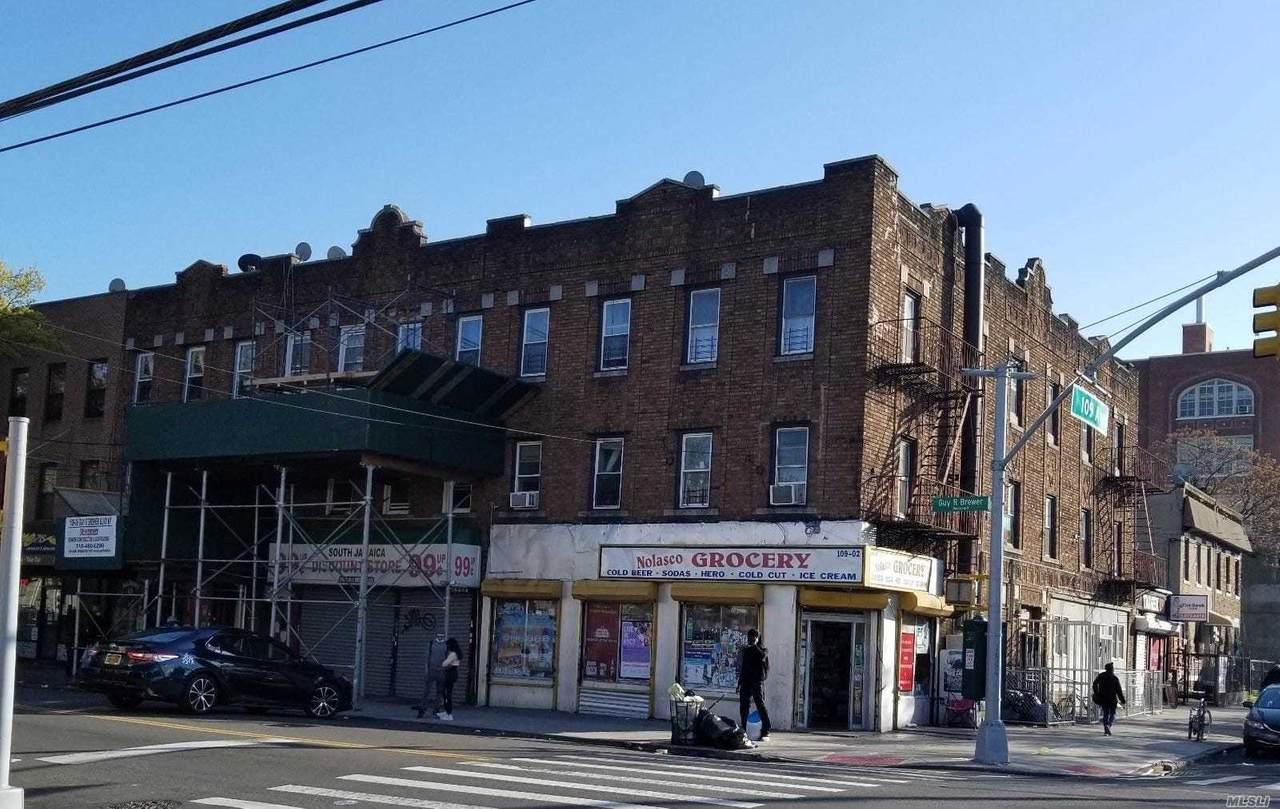 109-02 Guy R Brewer Boulevard - Photo 1