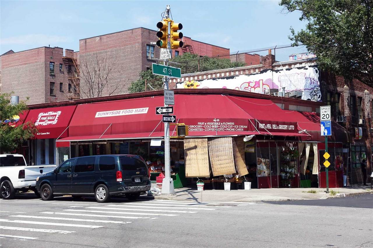 46-25 Queens Boulevard - Photo 1