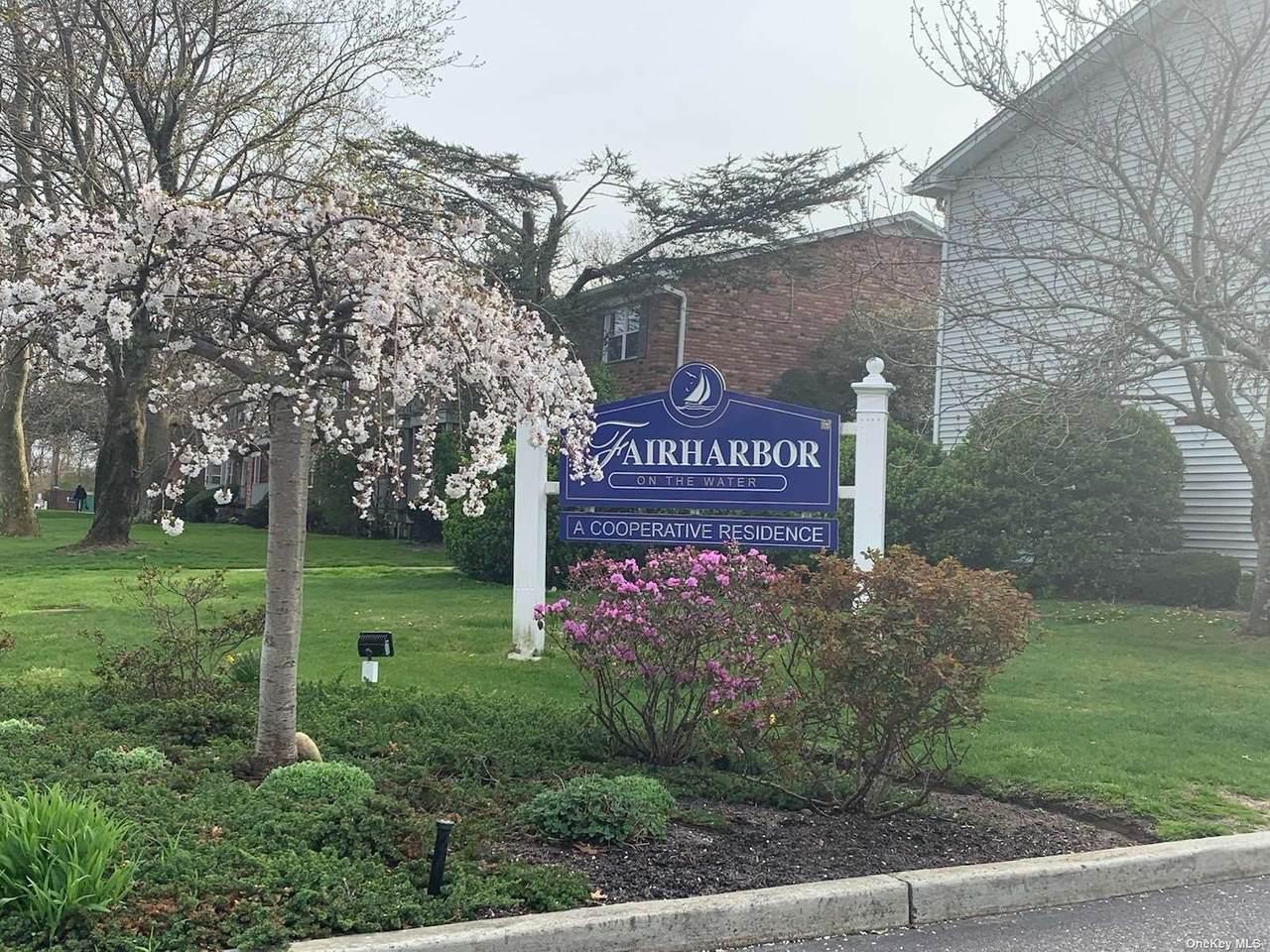 241 Fairharbor Drive - Photo 1