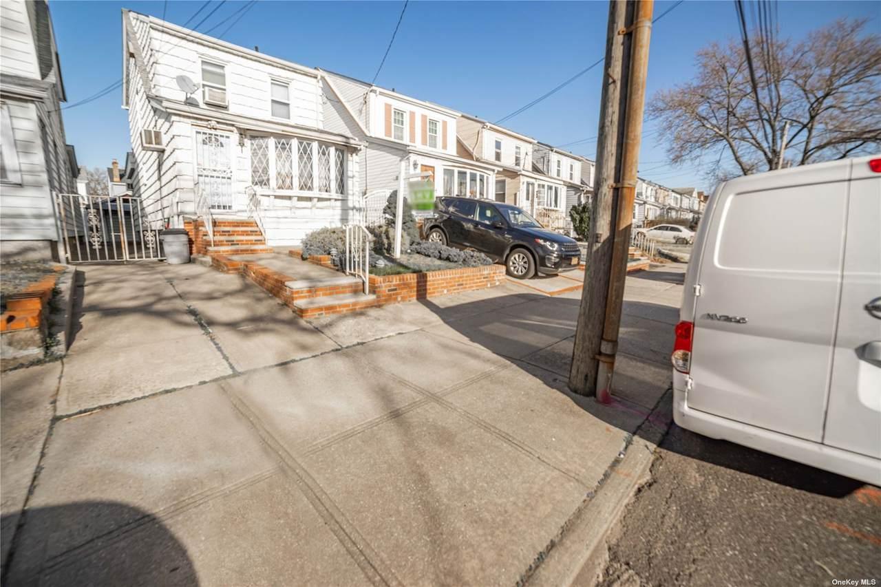 90-15 207th Street - Photo 1