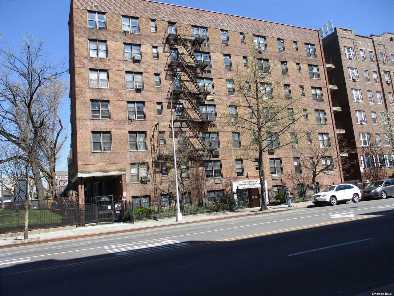 141-05 Northern Boulevard - Photo 1