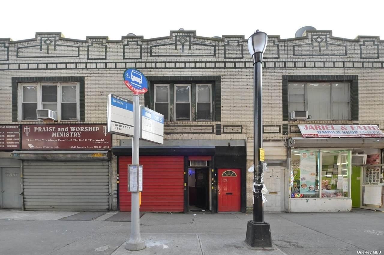 102-10 Jamaica Avenue - Photo 1