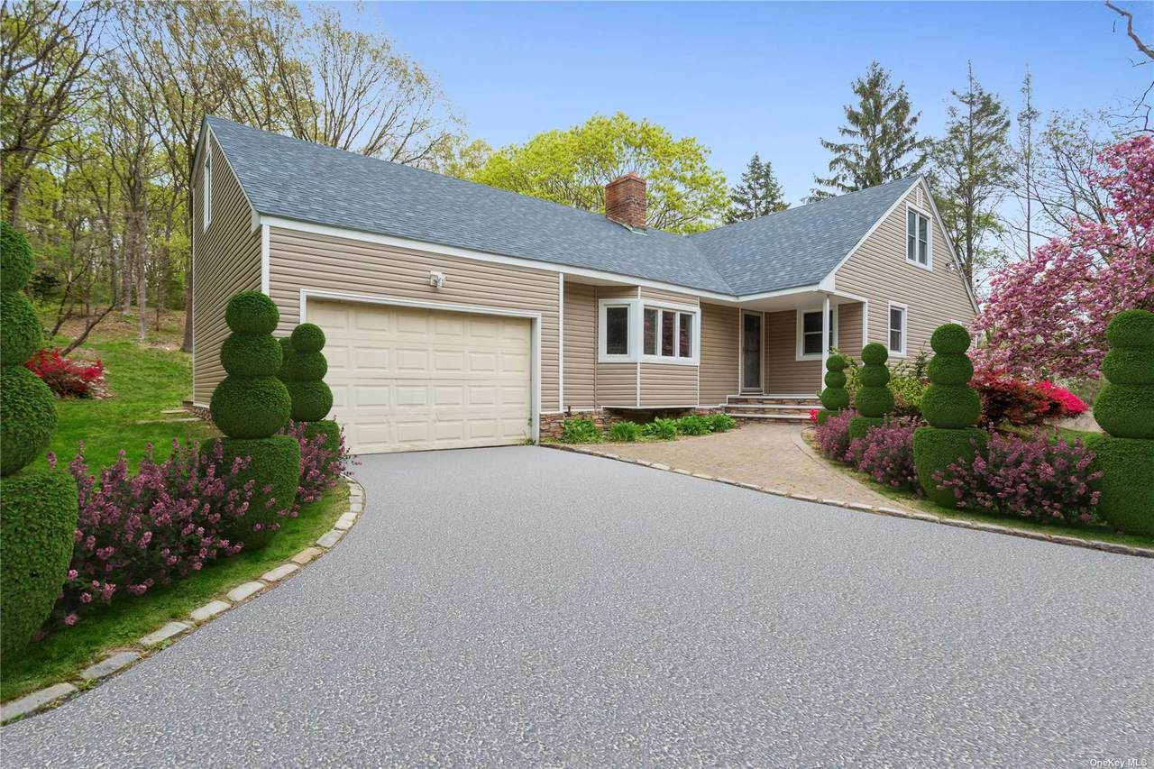 203 Bread & Cheese Hollow Road - Photo 1