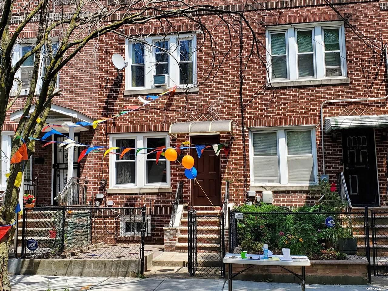 131-29 135th Street - Photo 1