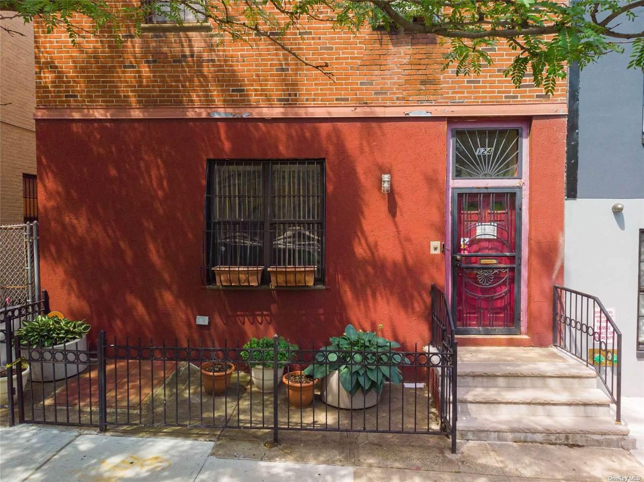 124 Thomas S Boyland Street - Photo 1